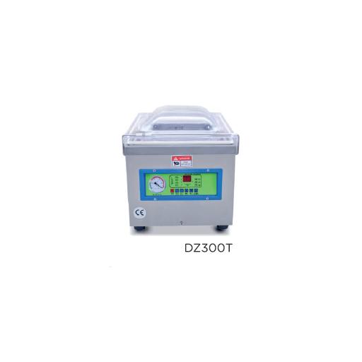 Envasadora de vacío modelo CH DZ300T