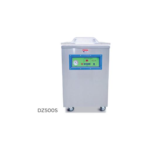 Envasadora de vacío modelo CH DZ500S