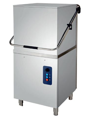 Lavavajillas industrial tipo capota cesta 50x50 modelo CH CH800ECO