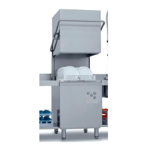 Lavavajillas industrial tipo capota  50x50 modelo CH CH800