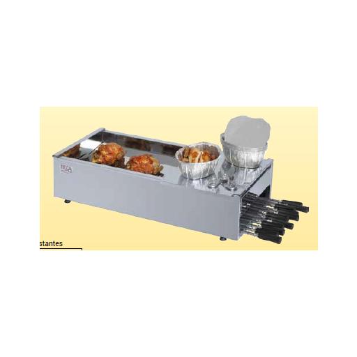 Mueble de troceo  modelo FC