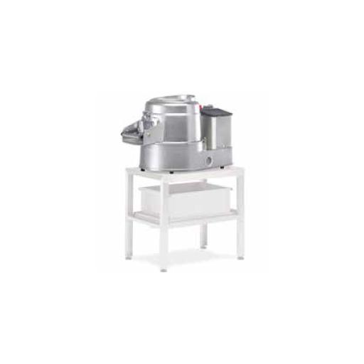Peladora de patatas modelo SM PPC-6+ MONOFÁSICA sammic