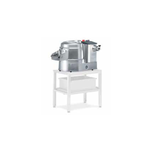 Peladora de patatas modelo SM PP-12+ TRIFÁSICA sammic