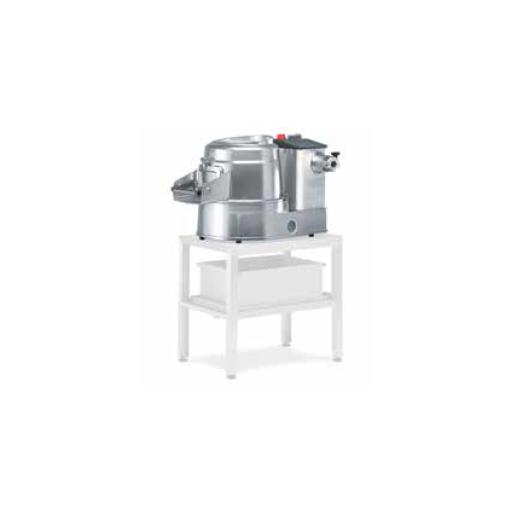 Peladora de patatas modelo SM PP-12+ MONOFÁSICA sammic