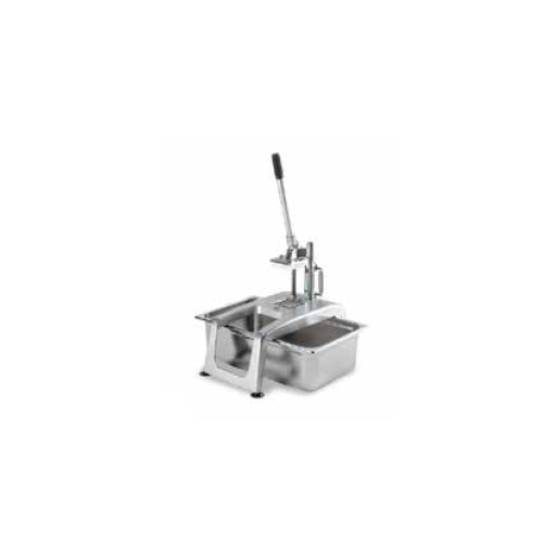 Cortadora manual de patatas modelo SM CF-5 (12 x 12 mm) sammic