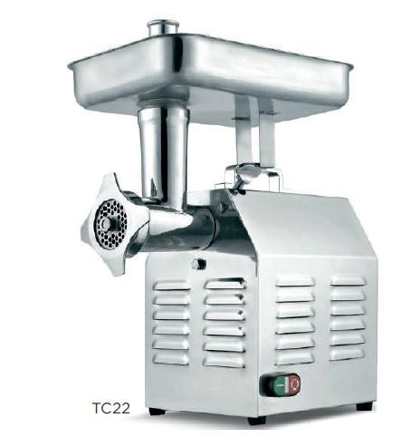 Picadora de carne modelo CH TC22