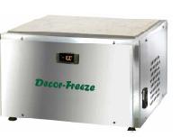 Placa refrigerada- Decor mod. MQ Decor