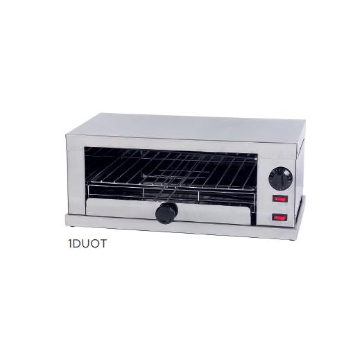 Horno tostador eléctrico modelo CH 1DUO