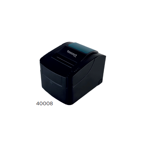 Impresora térmica concord modelo CH 40008