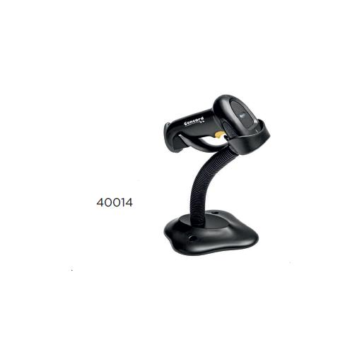 Escáner con soporte concord modelo CH 40014