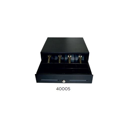 Cajón monedero metálico modelo CH 40005