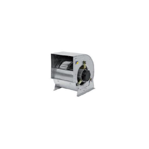 Turbina modelo CH DTM - 12/12 - 6T1 - 1/2