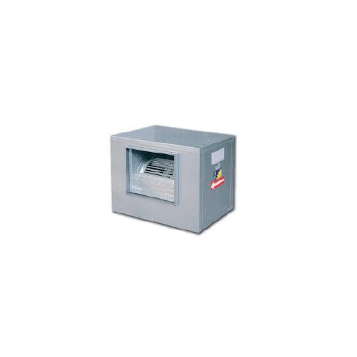 Caja de extracción modelo CH CADTM - 10/10 - 4M3/4