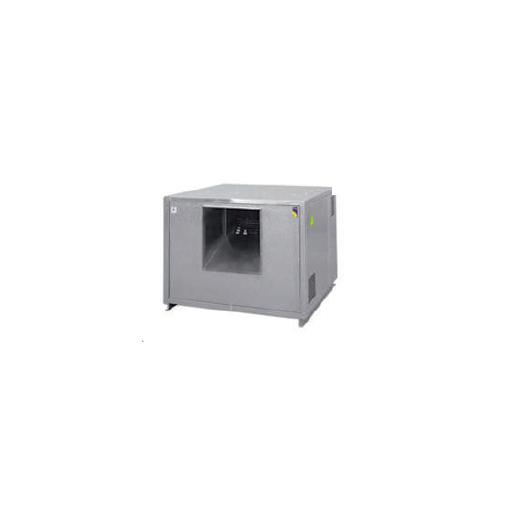 Caja de extracción 400ºC /  2 horas fuera de zona de riesgo modelo CH SUVT-C 18/18 - 4