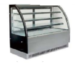Vitrina refrigerada mod. MHCS1200S3