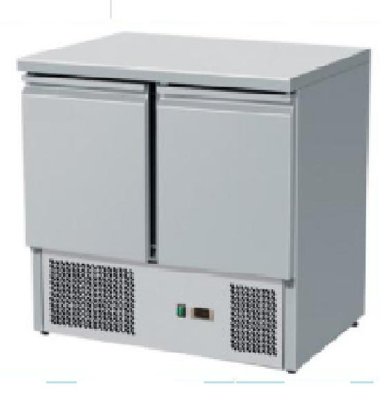 Bajomostrador Refrigerado mod. MHRY-S901