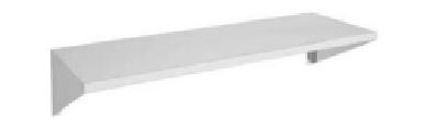 Estantería pared lisa MH154