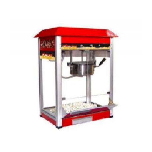 Máquina de palomitas Mod. MHMXMP8OZ
