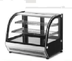 Vitrina de refrigeración de sobremostrador mod. MHCS660CT