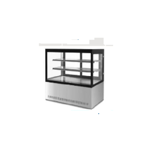 Vitrina refrigerada pastelera Mod. MHCS1200R2 [0]