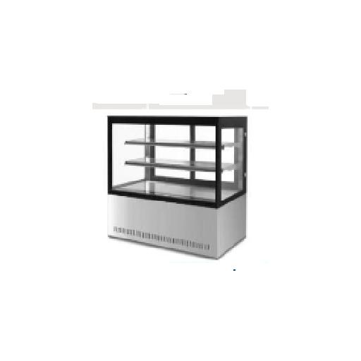Vitrina refrigerada pastelera mod. MHCS1500R2