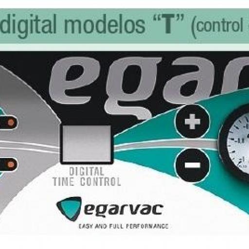 ENVASADORA AL VACIO modelo KEVO 10 [1]