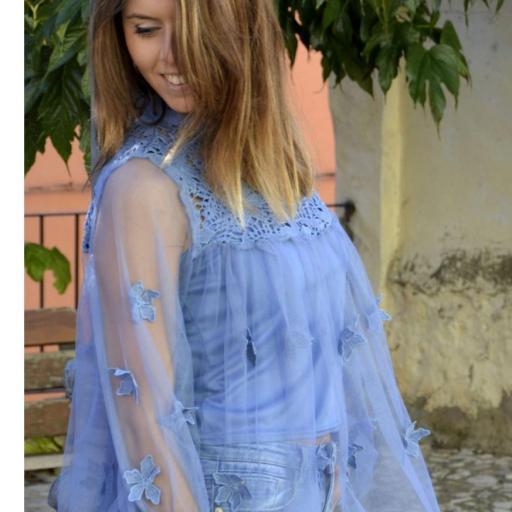 Camisa Anubis Siara edicion limitada