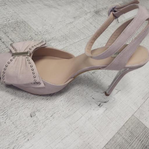 Zapato fiesta EZzio