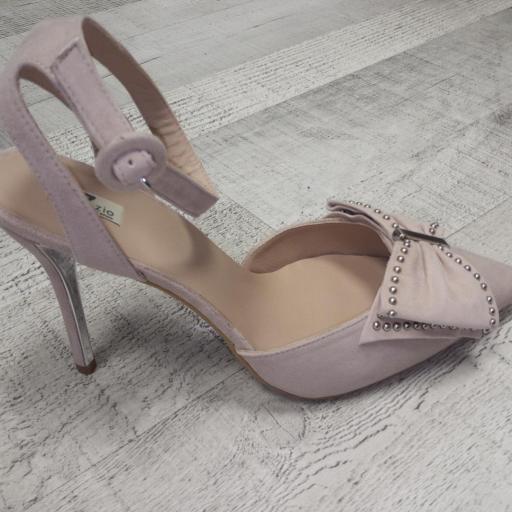 Zapato fiesta EZzio  [2]