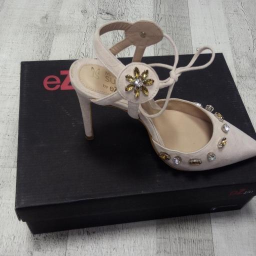 Zapato eZzio