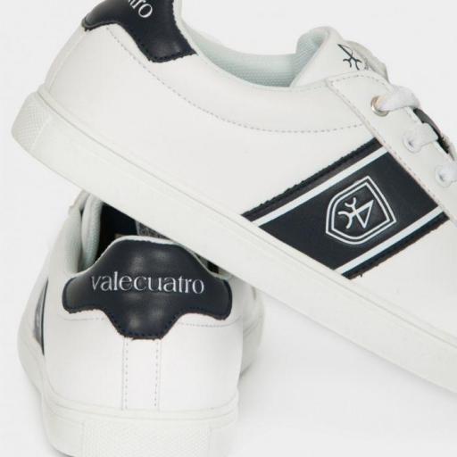 Zapatillas sport valecuatro