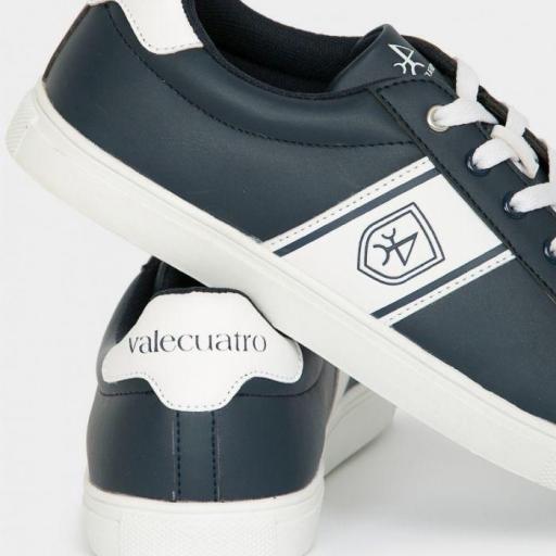Zapatillas valecuatro sport