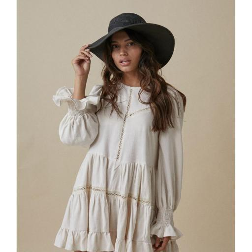 VESTIDO APRIL MAGGIE SWEET
