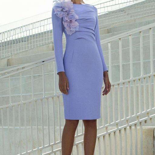 Super Vestido Carla Ruiz