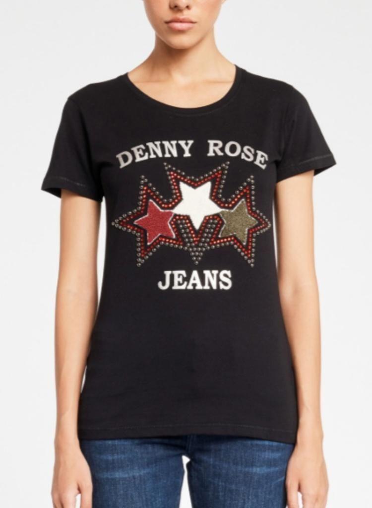 DENNY-ROSE CON EL 70%