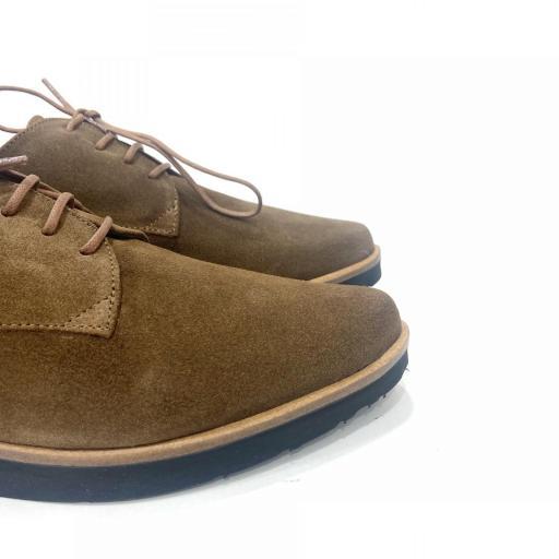 Zapato Arlet camel [1]