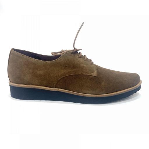 Zapato Arlet camel [2]