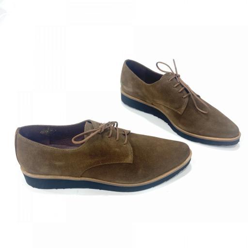 Zapato Arlet camel [0]