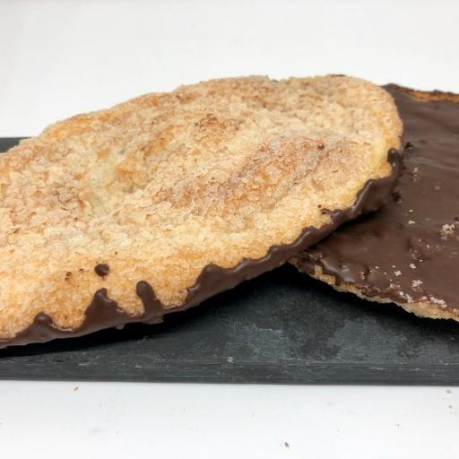 Palmera de Chocolate (1 ud) [1]