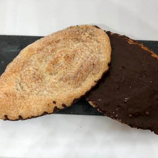 Palmera de Chocolate (1 ud)