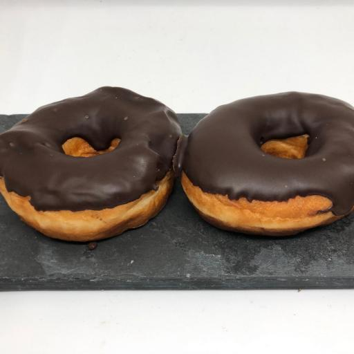 Berlina de Chocolate (Donuts) 1 ud [1]