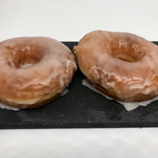 Berlina de Azucar (Donuts) 1 ud [1]