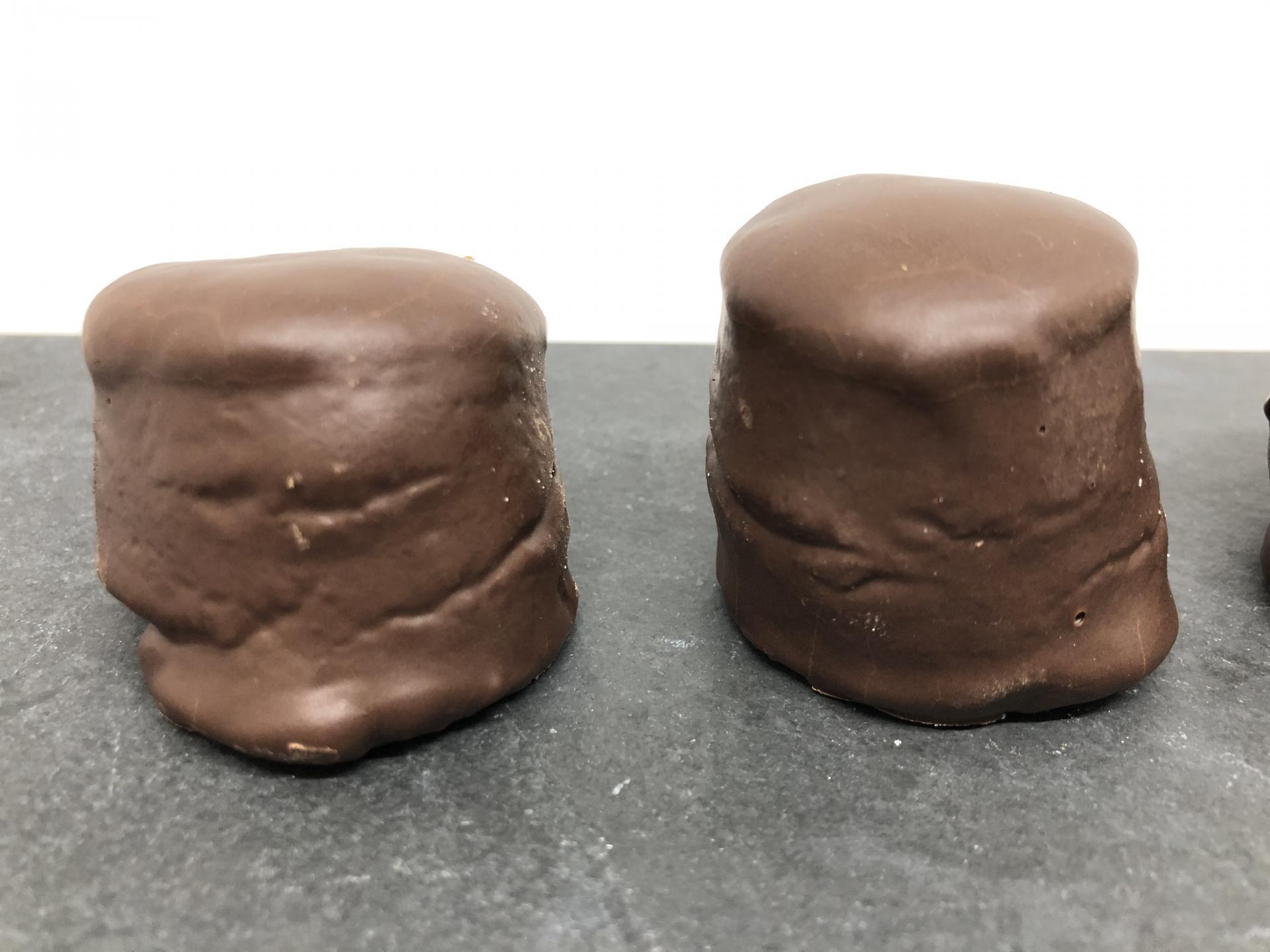 Nevaditos de Chocolate (500gr)