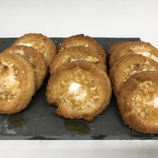 Tortas de Recao (500gr) [0]