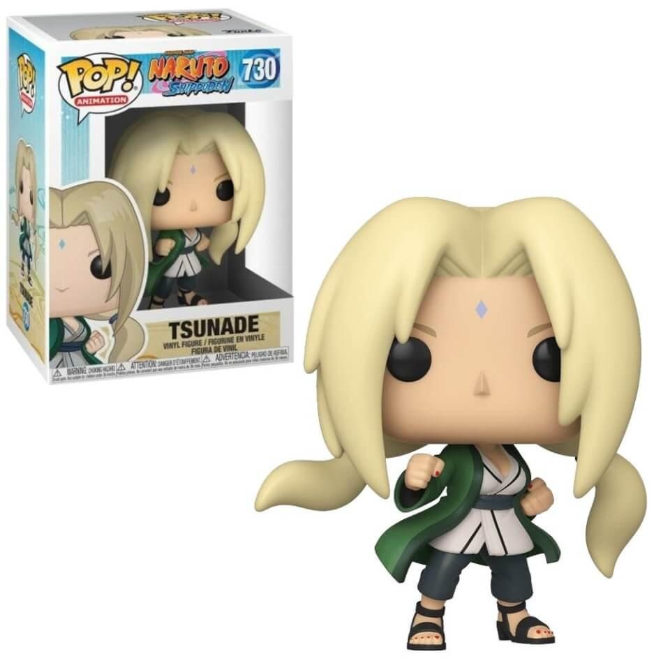 Figura POP Naruto Lady Tsunade