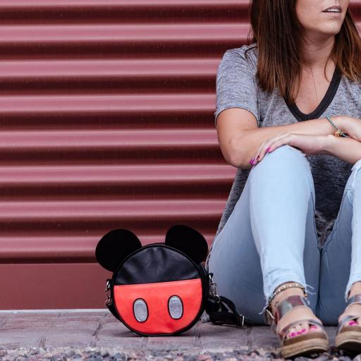 Bolso bandolera Disney Mickey [2]