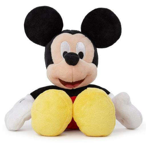 Peluche Mickey 25 cm [0]