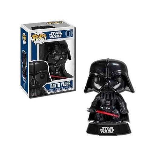 Figura pop 01 Darth Vader
