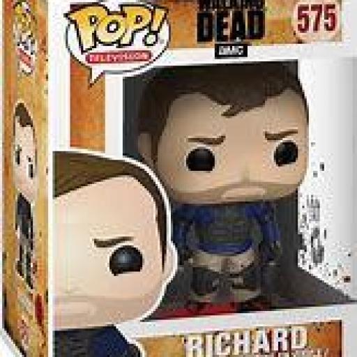 Figura Funko POP Richard 575 The Walking Dead