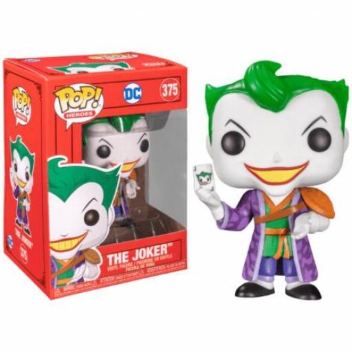 Funko pop 375 Joker